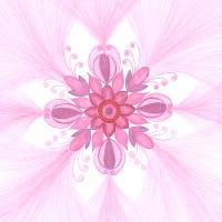 Vnitřní žena - mandala